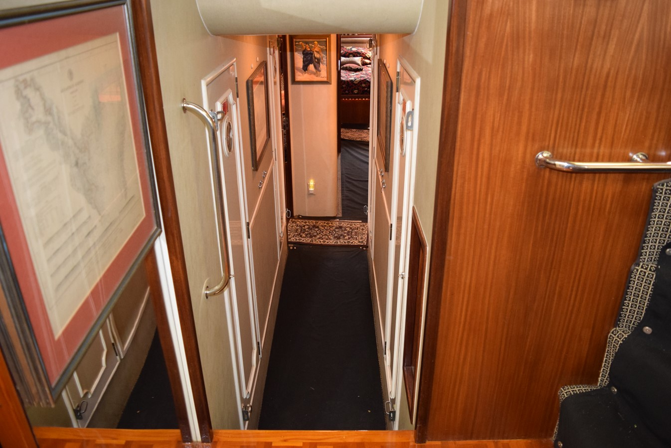24 - 54 HATTERAS For Sale