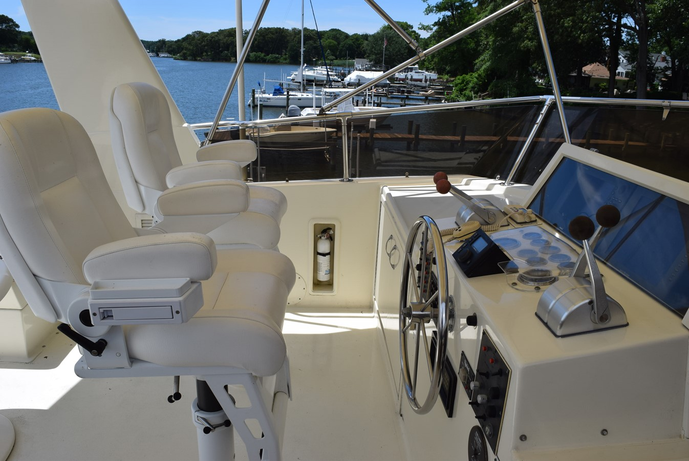 44 - 54 HATTERAS For Sale