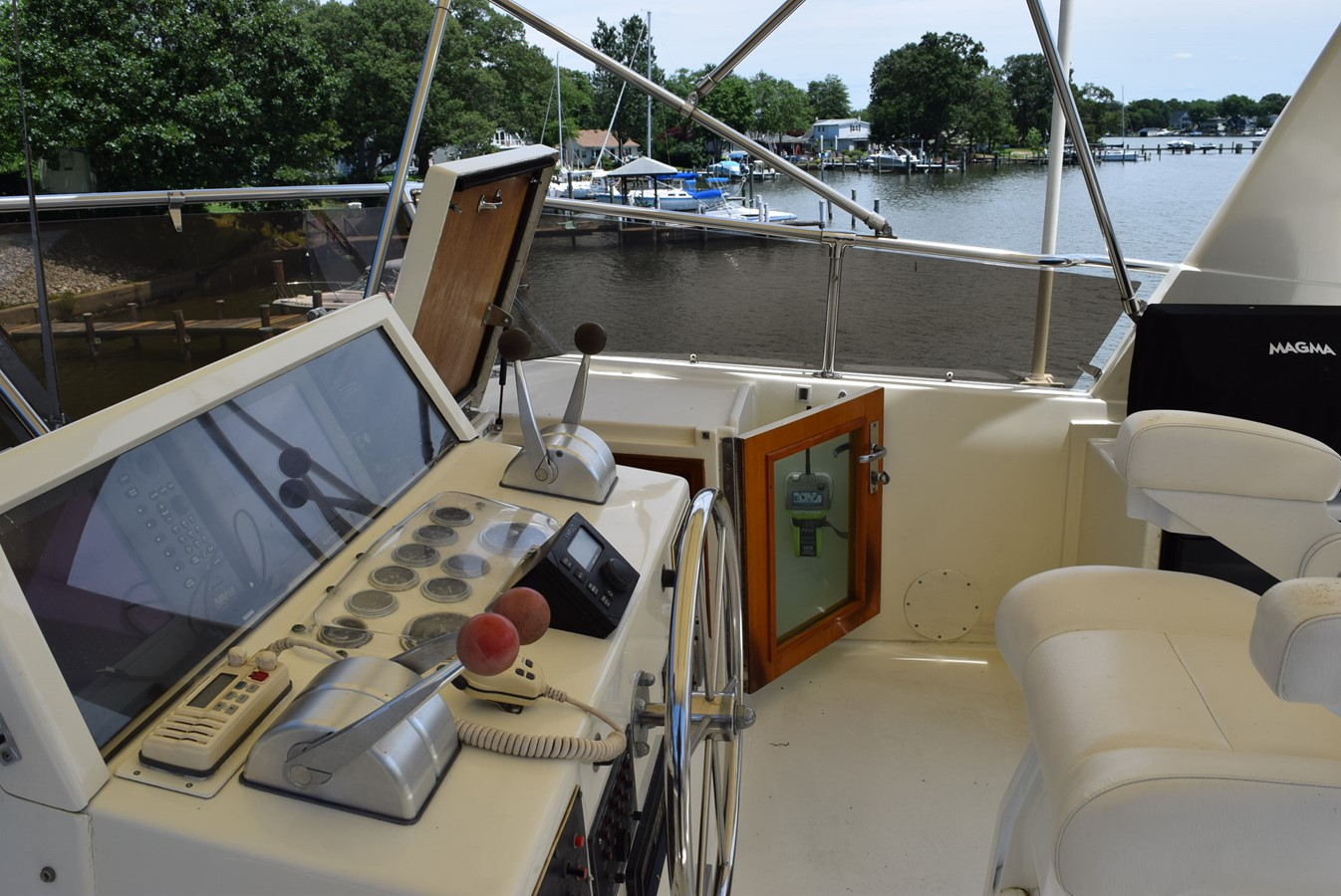 46 - 54 HATTERAS For Sale