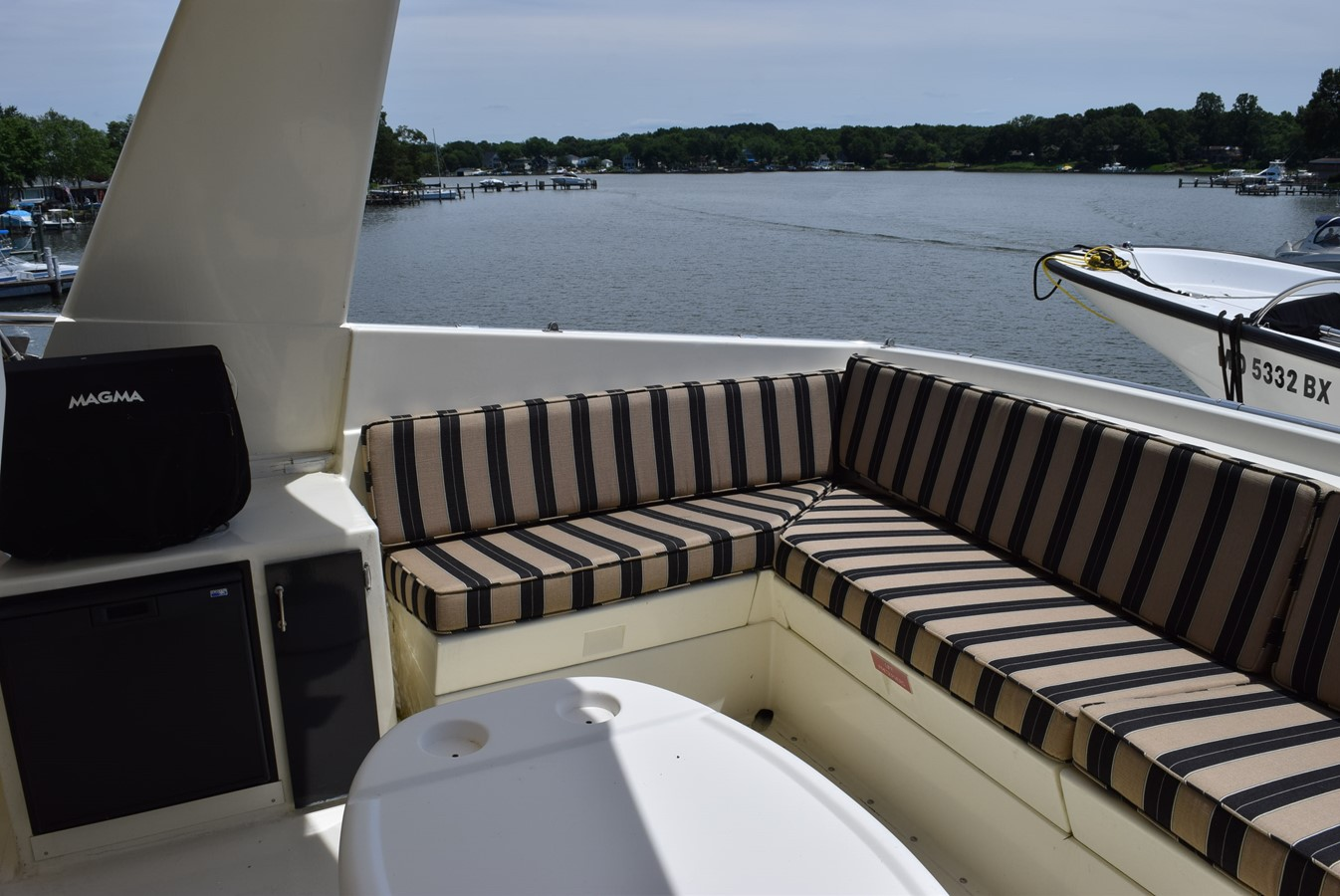47 - 54 HATTERAS For Sale