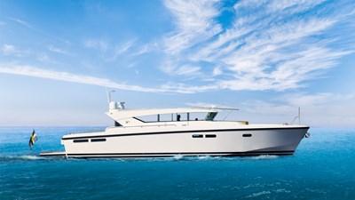 Delta 54 Yacht Fish 257109