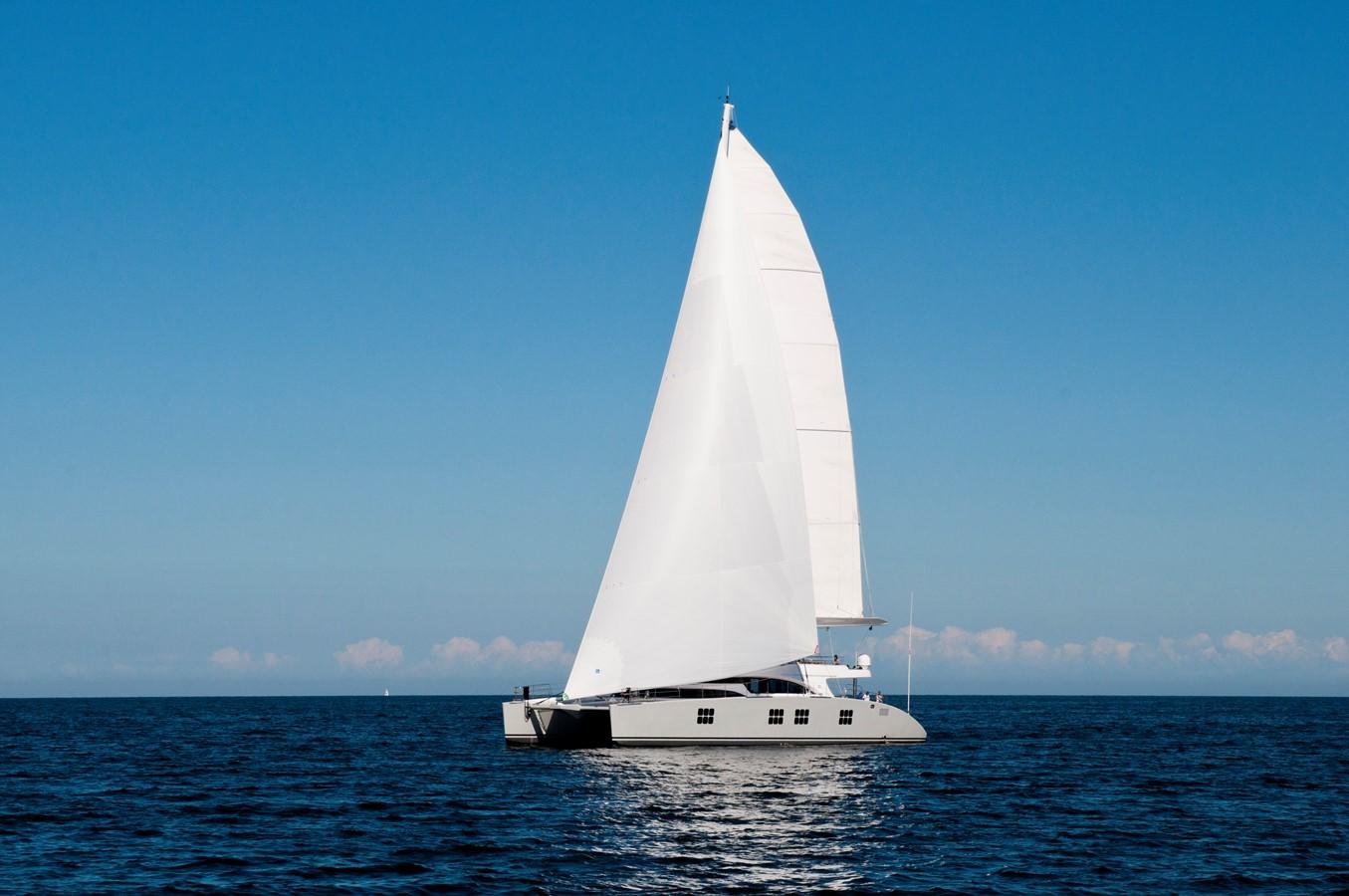 2009 SUNREEF  Catamaran 2624537