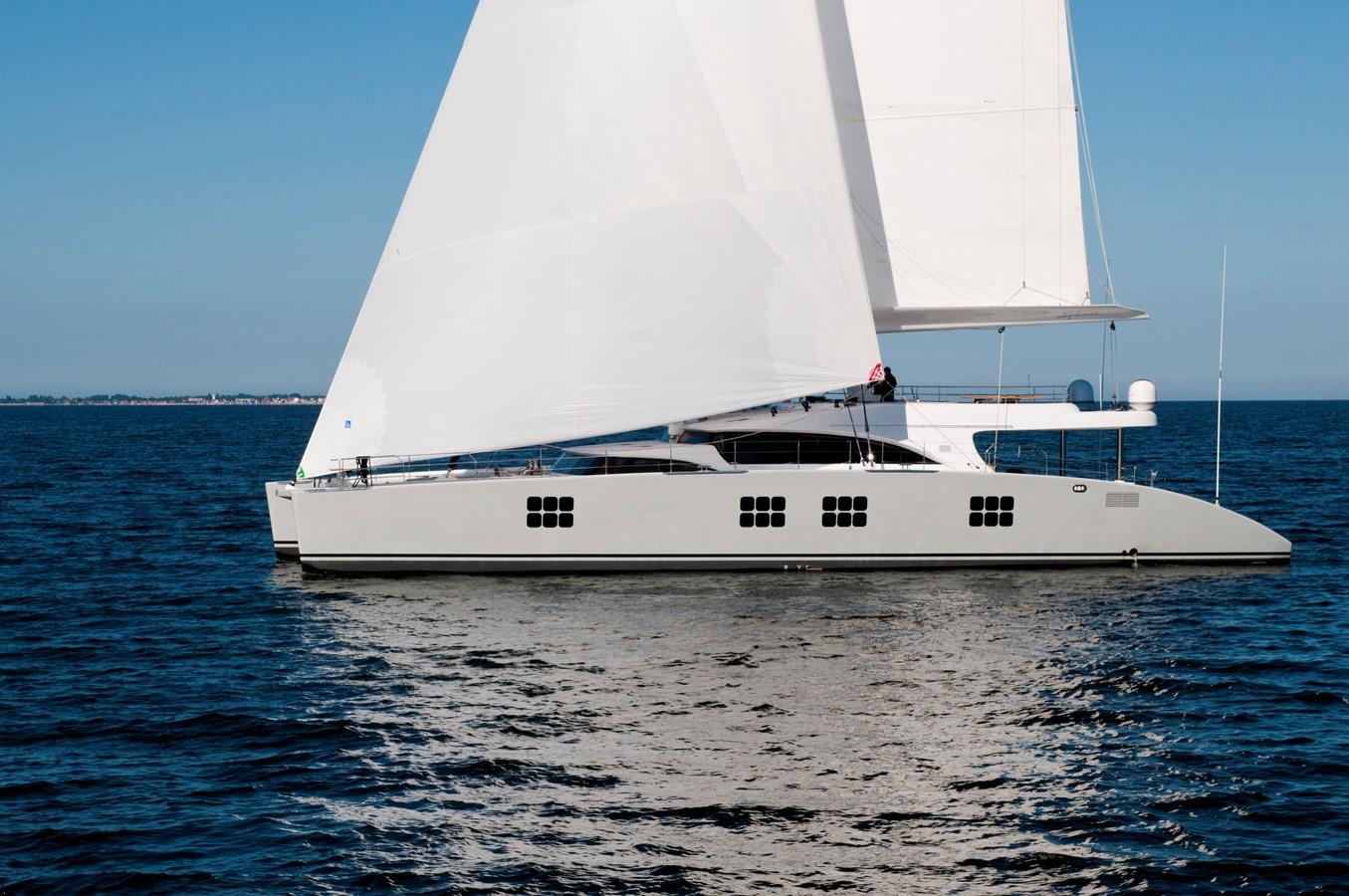 2009 SUNREEF  Catamaran 2624538
