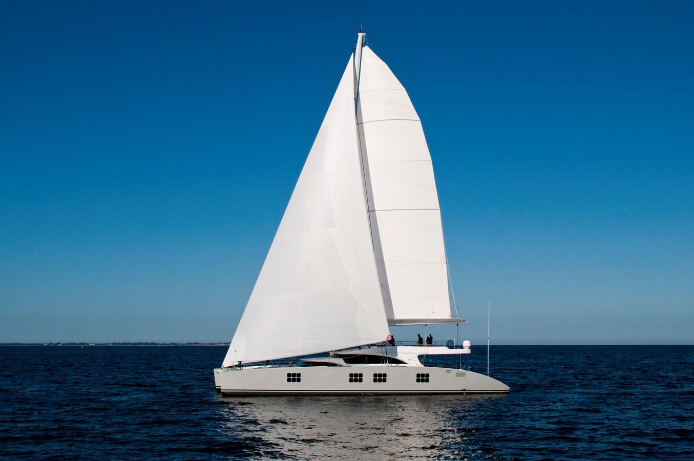 2009 SUNREEF  Catamaran 2624539