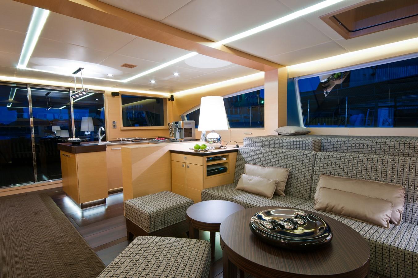 2009 SUNREEF  Catamaran 2624541