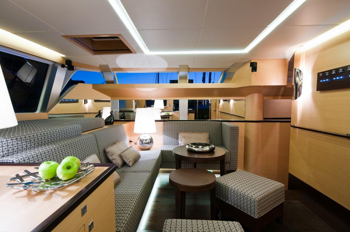 2009 SUNREEF  Catamaran 2624542