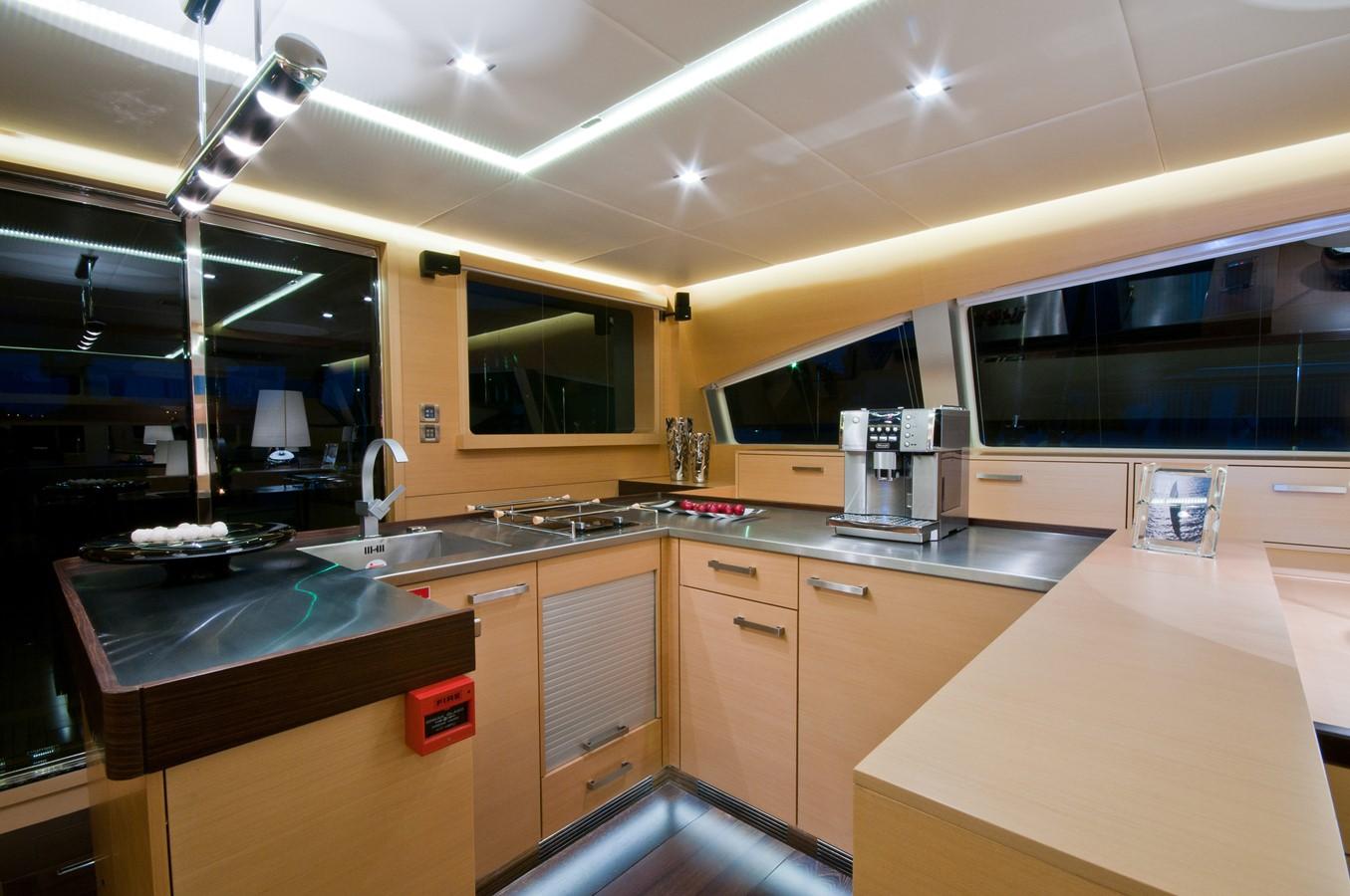 2009 SUNREEF  Catamaran 2624544