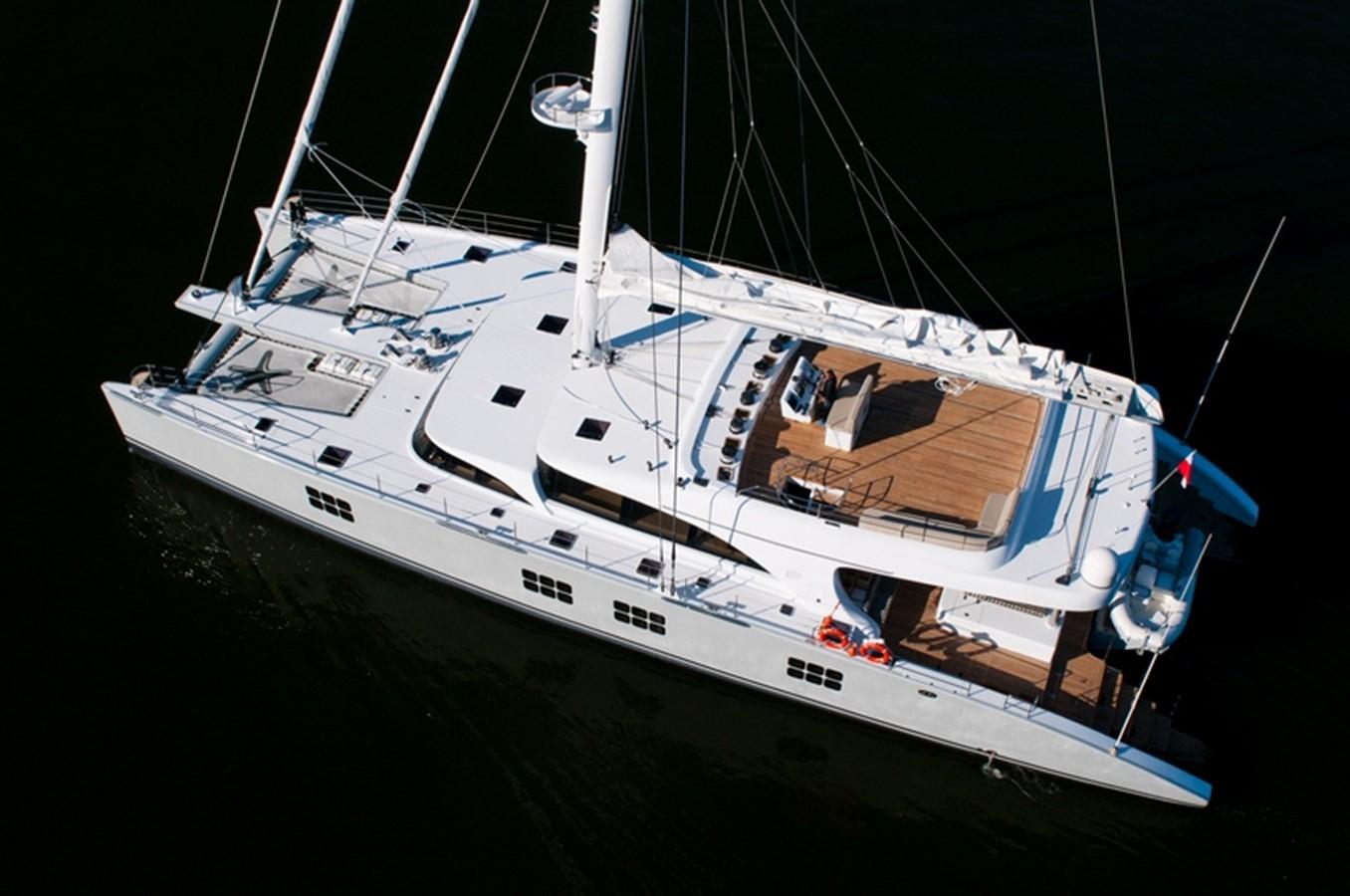 2009 SUNREEF  Catamaran 2624547