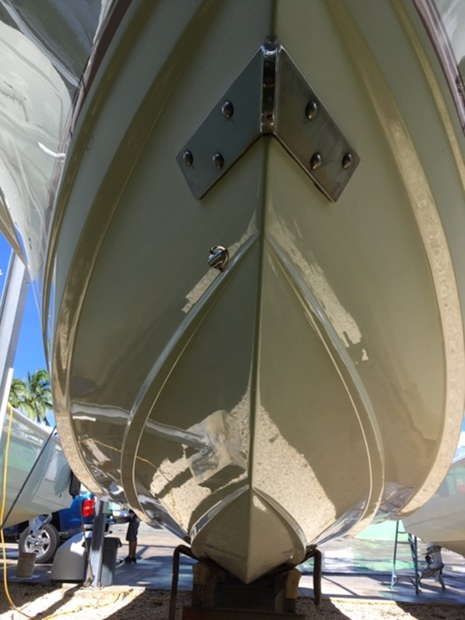 2016 SCOUT BOATS 350 LXF Center Console 2625056