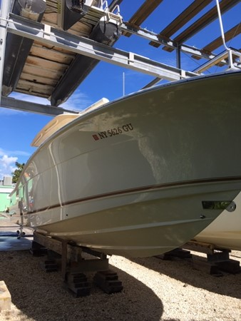 2016 SCOUT BOATS 350 LXF Center Console 2625057