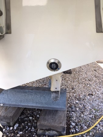 2016 SCOUT BOATS 350 LXF Center Console 2625061