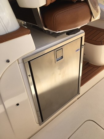 2016 SCOUT BOATS 350 LXF Center Console 2625071