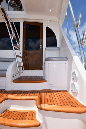 Cockpit Door 2019 VIKING 68 Convertible Sport Fisherman 2625251