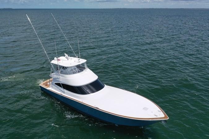 profile 3 2019 VIKING 68 Convertible Sport Fisherman 2625328