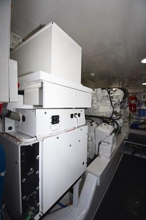 Engine Room (2) 2019 VIKING 68 Convertible Sport Fisherman 2625477
