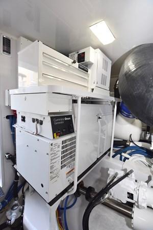 Engine Room (6) 2019 VIKING 68 Convertible Sport Fisherman 2625481
