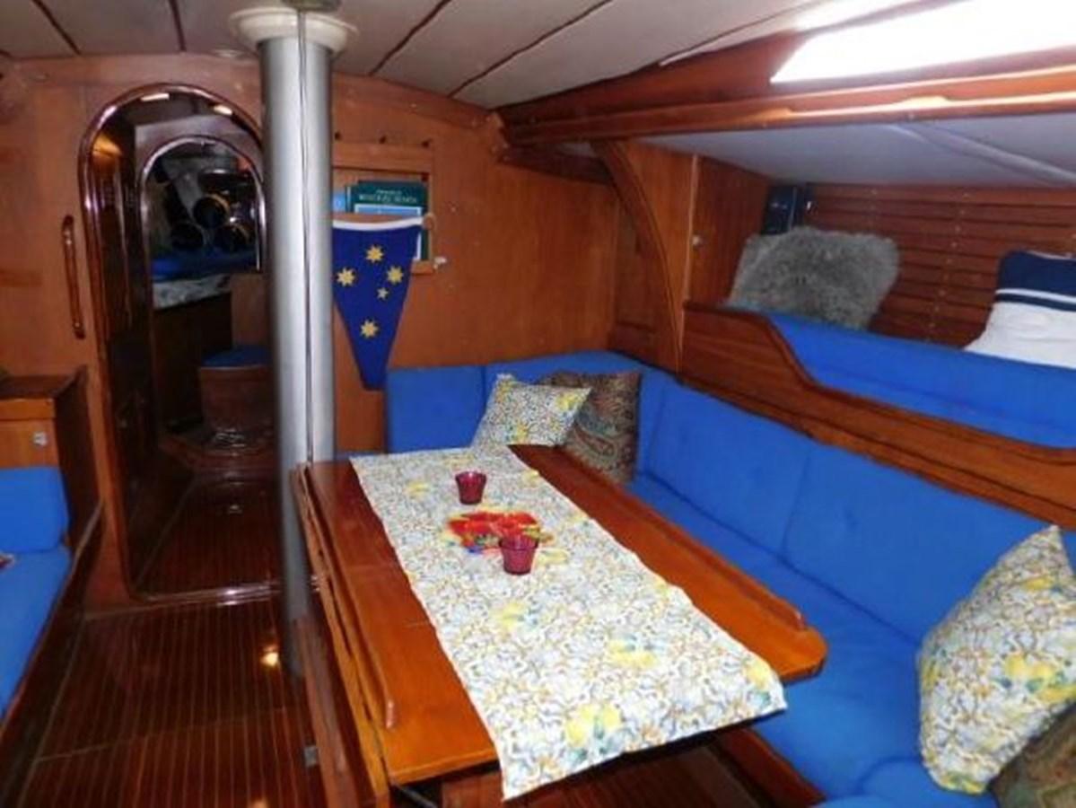 4 1977 NAUTOR'S SWAN 431 Cruising/Racing Sailboat 2626229