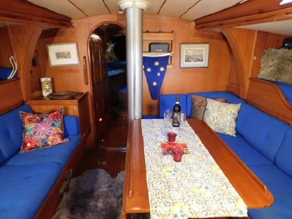 5 1977 NAUTOR'S SWAN 431 Cruising/Racing Sailboat 2626230