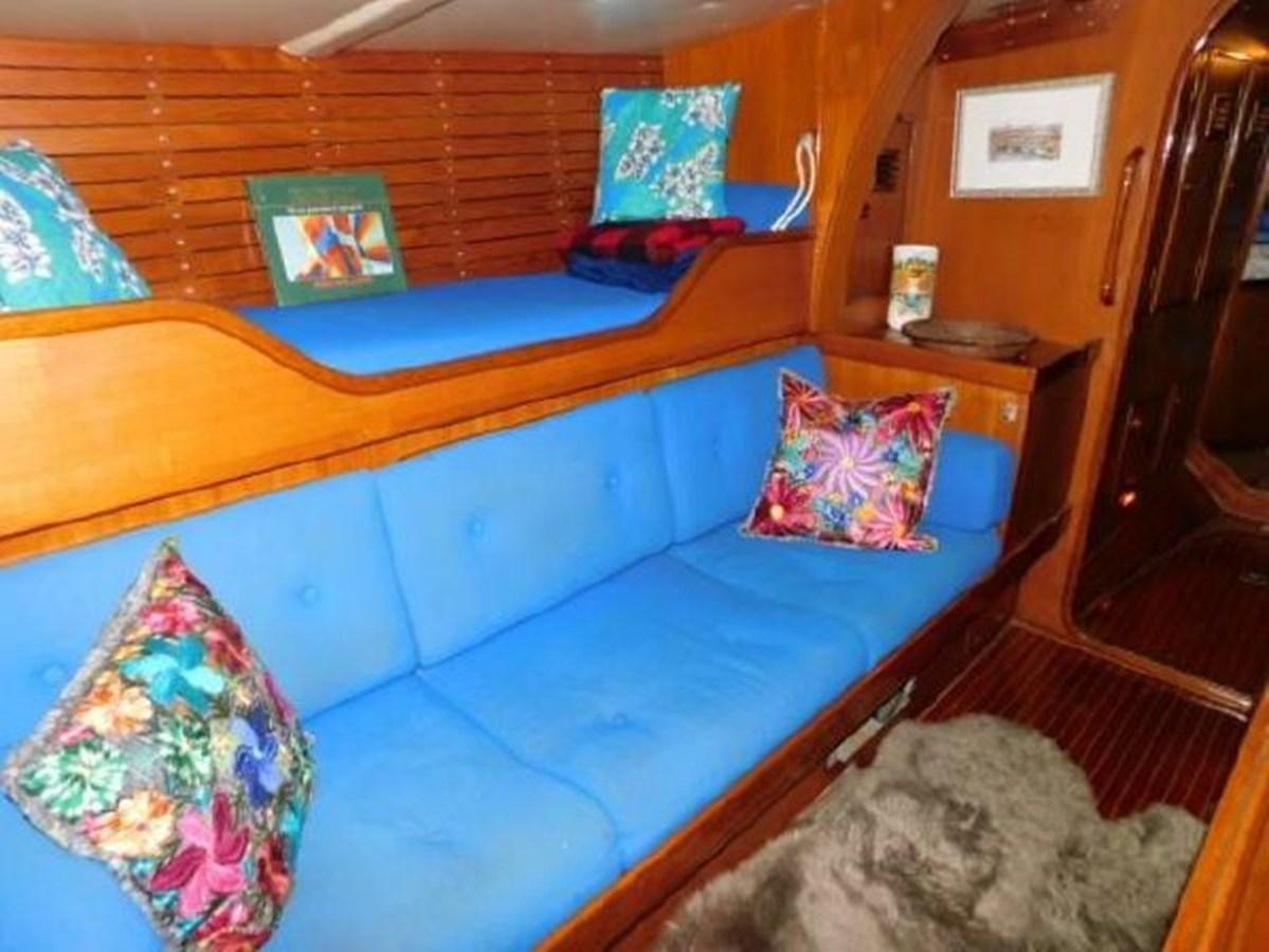 6 1977 NAUTOR'S SWAN 431 Cruising/Racing Sailboat 2626231