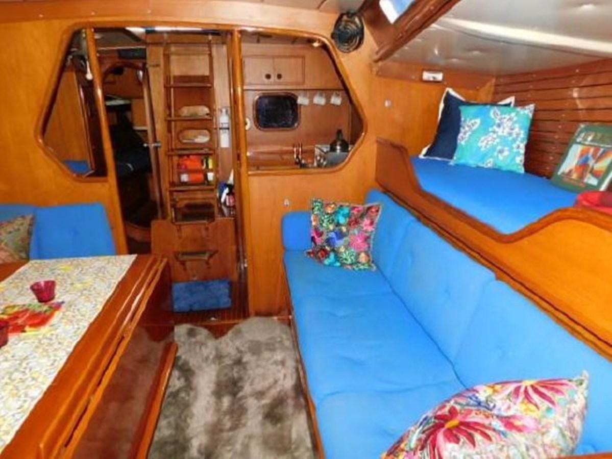7 1977 NAUTOR'S SWAN 431 Cruising/Racing Sailboat 2626232