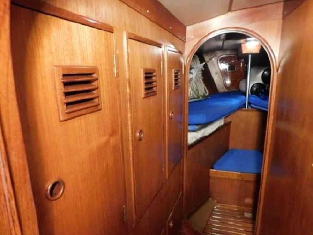 12 1977 NAUTOR'S SWAN 431 Cruising/Racing Sailboat 2626237