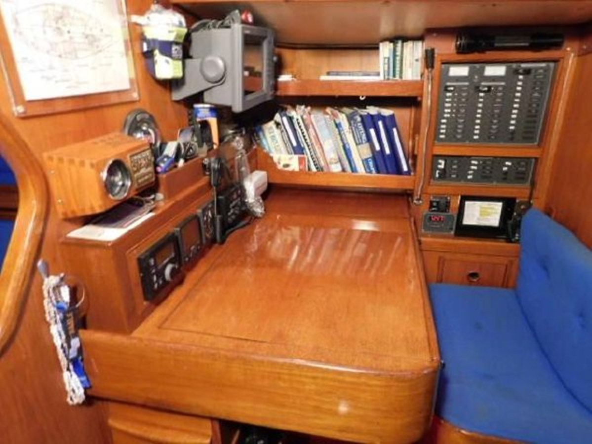15 1977 NAUTOR'S SWAN 431 Cruising/Racing Sailboat 2626240