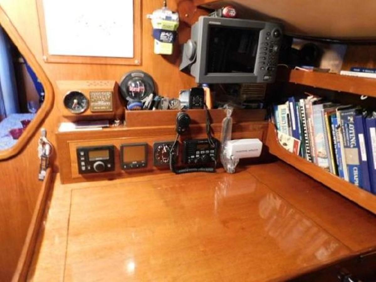 16 1977 NAUTOR'S SWAN 431 Cruising/Racing Sailboat 2626241