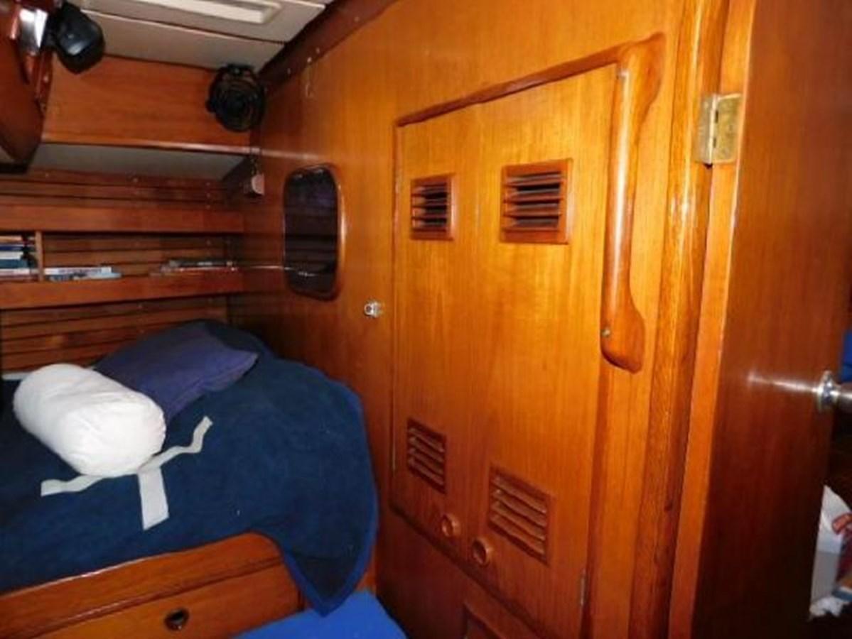 20 1977 NAUTOR'S SWAN 431 Cruising/Racing Sailboat 2626245