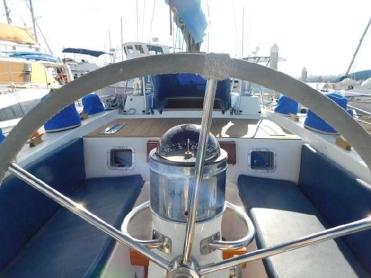 26 1977 NAUTOR'S SWAN 431 Cruising/Racing Sailboat 2626251