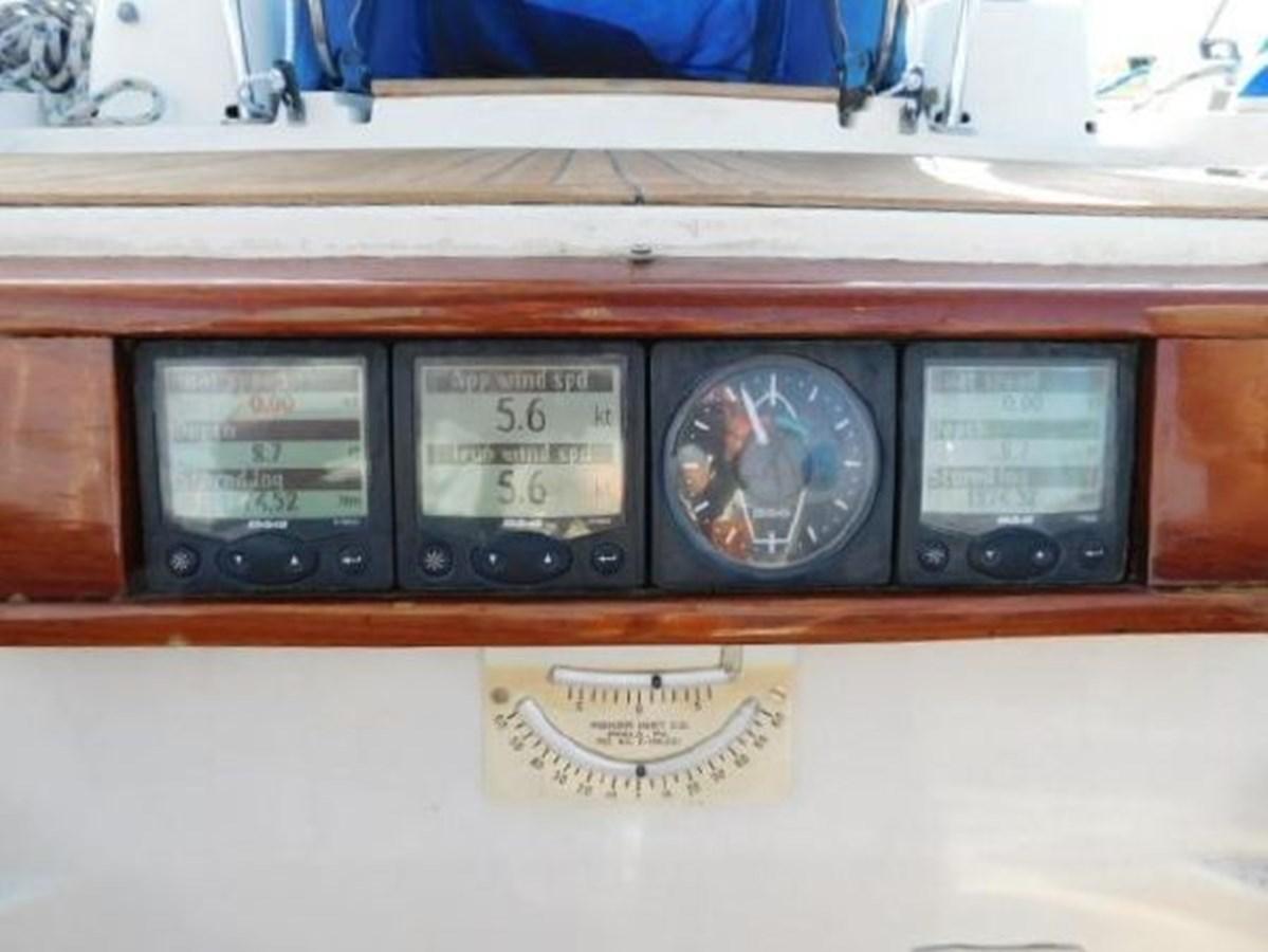 28 1977 NAUTOR'S SWAN 431 Cruising/Racing Sailboat 2626253