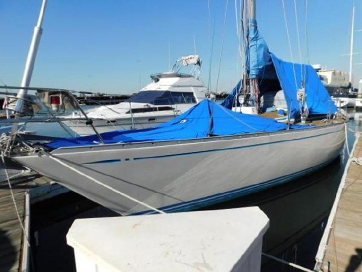 30 1977 NAUTOR'S SWAN 431 Cruising/Racing Sailboat 2626255