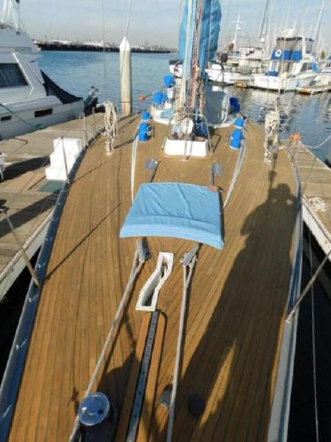 33 1977 NAUTOR'S SWAN 431 Cruising/Racing Sailboat 2626258