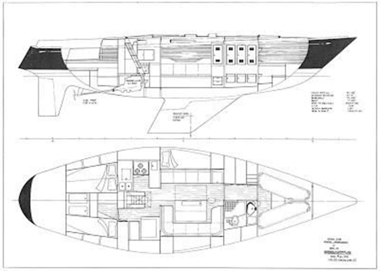 38 1977 NAUTOR'S SWAN 431 Cruising/Racing Sailboat 2626263