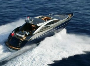 80' Royal Denship 257229