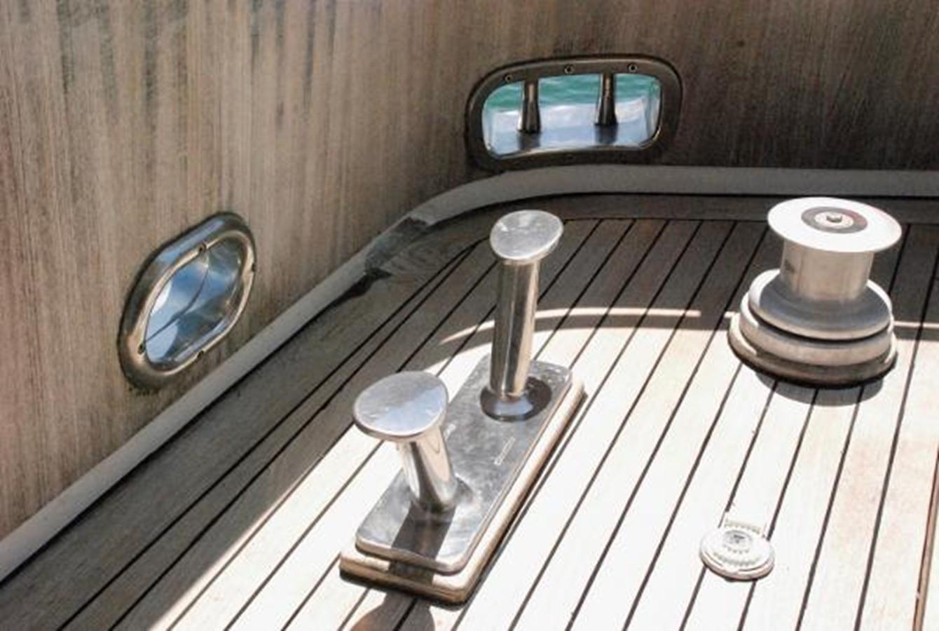1993 CANADOS  Motor Yacht 2628279