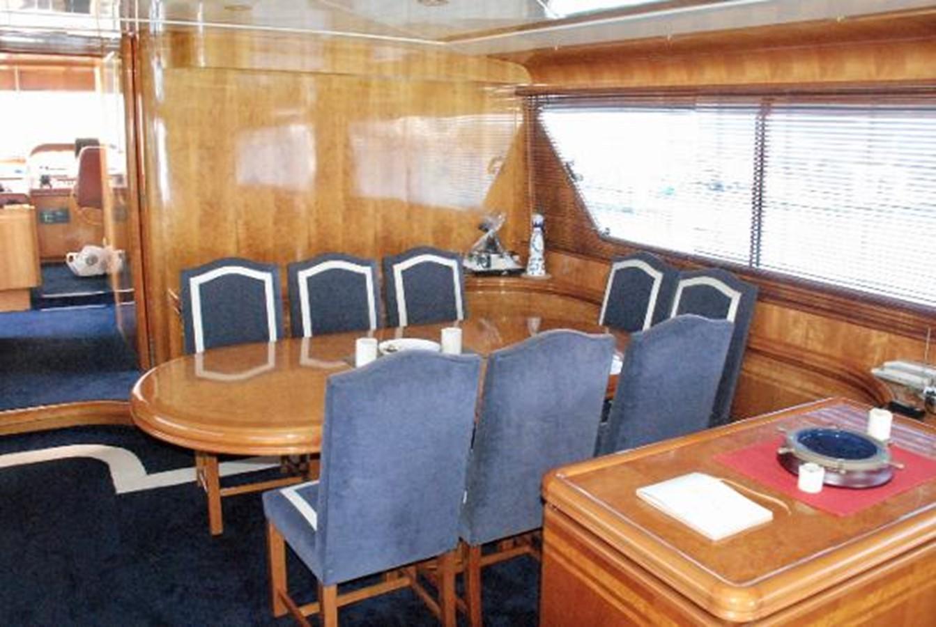 1993 CANADOS  Motor Yacht 2628280