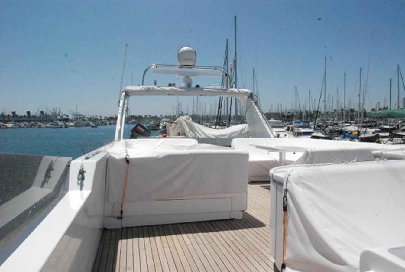 1993 CANADOS  Motor Yacht 2628281