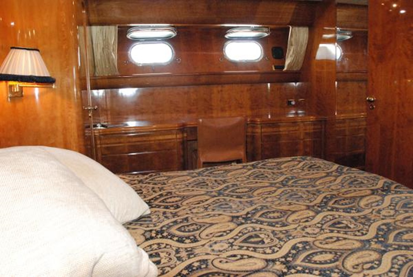 1993 CANADOS  Motor Yacht 2628284