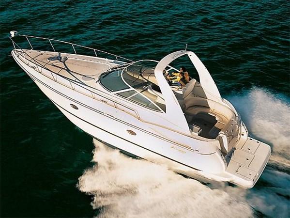 2002 Cruisers Yachts 3672 Express  2637740