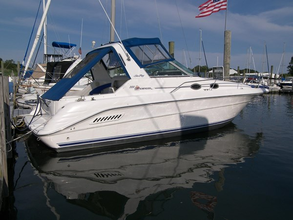 1996 SEA RAY 300 Sundancer  2638101