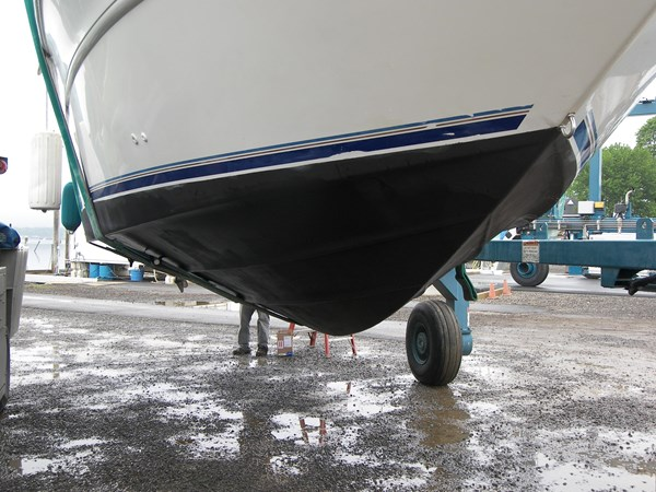 1996 SEA RAY 300 Sundancer  2638102