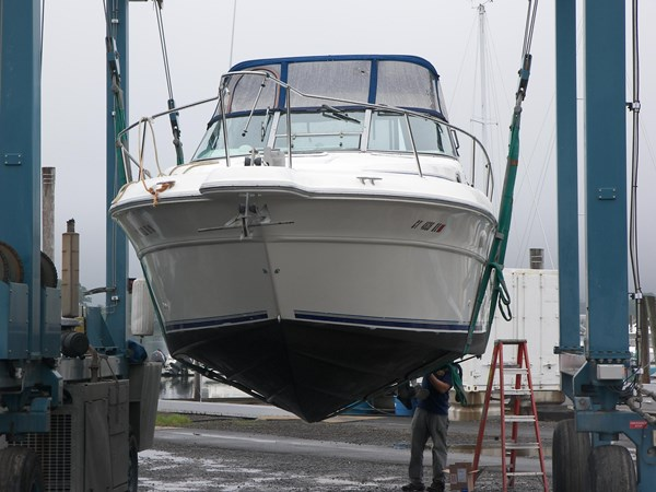 1996 SEA RAY 300 Sundancer  2638103