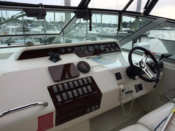 1996 SEA RAY 300 Sundancer  2638104