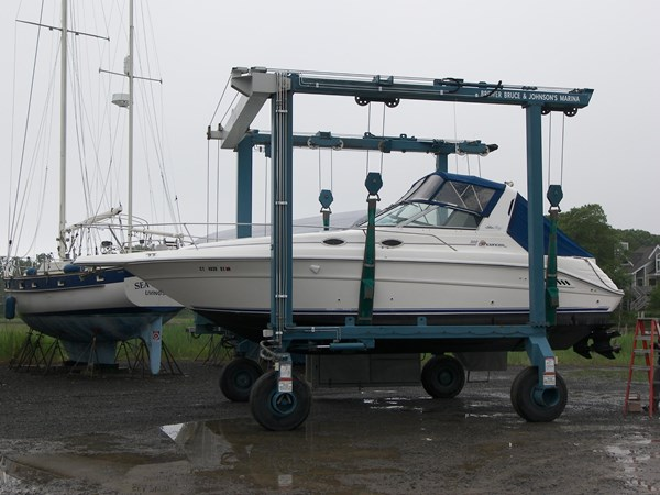 1996 SEA RAY 300 Sundancer  2638105