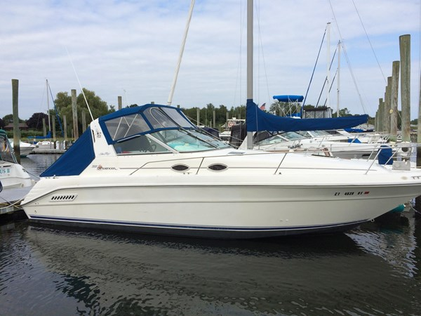 1996 SEA RAY 300 Sundancer  2638107