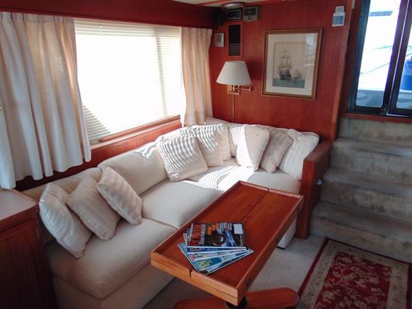 1987 CARVER 42 Aft Cabin Motoryacht  2638902