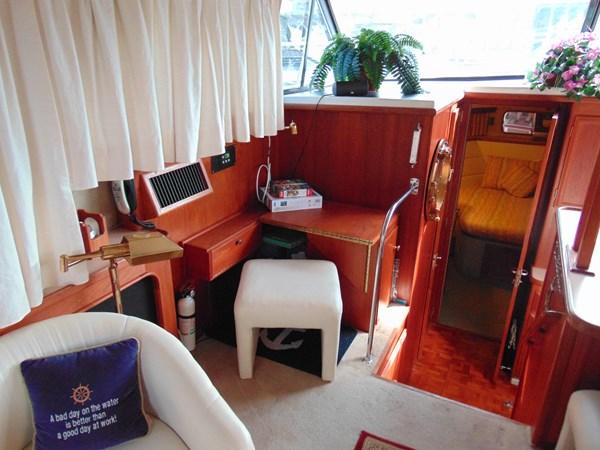 1987 CARVER 42 Aft Cabin Motoryacht  2638912