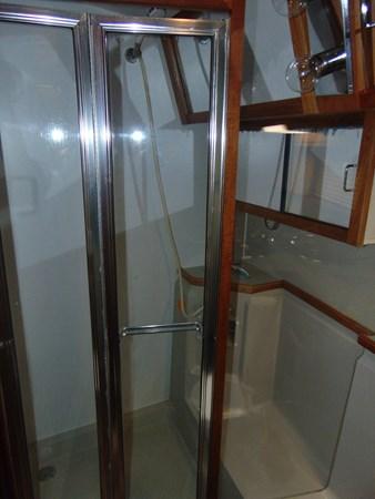 1987 CARVER 42 Aft Cabin Motoryacht  2638917