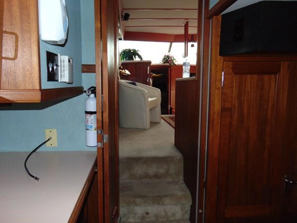 1987 CARVER 42 Aft Cabin Motoryacht  2638918