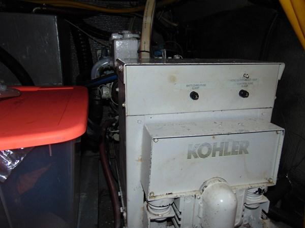 1987 CARVER 42 Aft Cabin Motoryacht  2638923